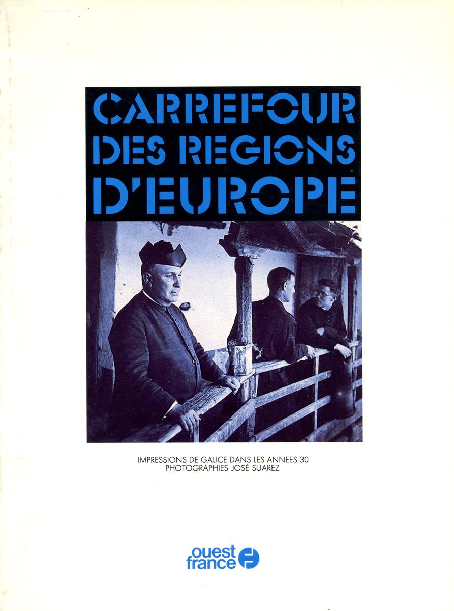 Carrefour des Régions d'Europe
