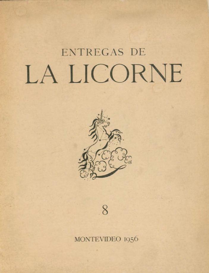 La Licoene nº8